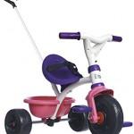 Smoby 444238 - Dreirad Be Move Mädchen